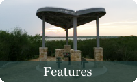Community Features in Zapata, TX