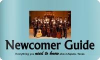 Zapata Texas Newcomer Guide