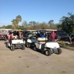 2016 Golf Tournament - Zapata Sheriff Lopez Meet and Greet