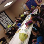 Zapata Sheriffs Office - Library Summer 2015
