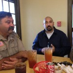 Zapata County Sheriff's Department - Boss's Day - 8