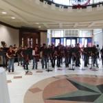 Memorial Day 2015 - Zapata, TX