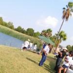 Zapata, TX - Back To School Fishing Tournament 2015