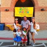 Zapata TX Heritage Festival 2015