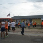 Zapata TX - Mayhem Walk-Run 2015