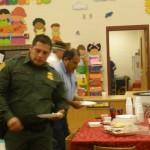 Zapata TX, 911 Memorial - 2015 - 10
