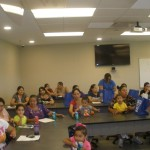 ZTAC Parental Involvement 2015
