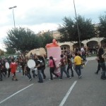 Zapata South Elementary School Festival 2015