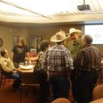 BP Ranchers Liaison - IBC - 2