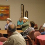 Zapata County Border Patrol Rancher's Liaison