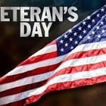 Veterans Day 2015 - Zapata, TX